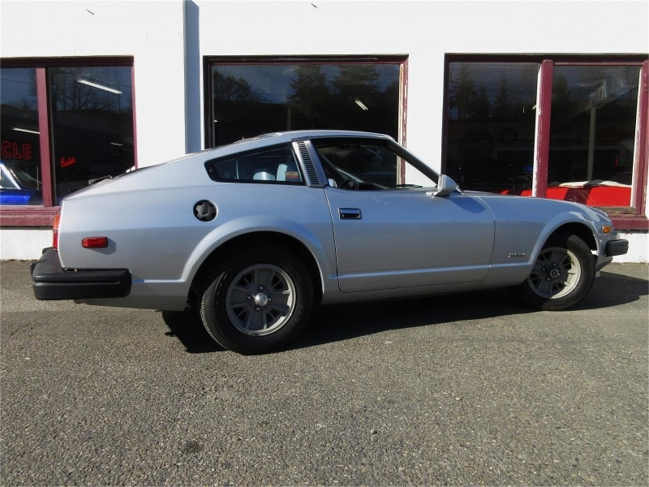 Large Picture of 1979 280ZX - $12,995.00 - MZKO