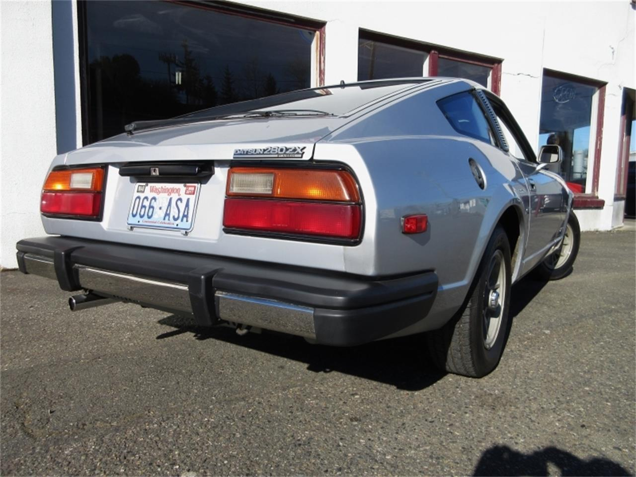 Large Picture of 1979 280ZX Offered by Premium Motors - MZKO
