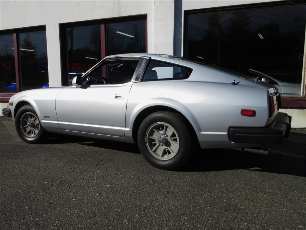 Large Picture of '79 280ZX - MZKO