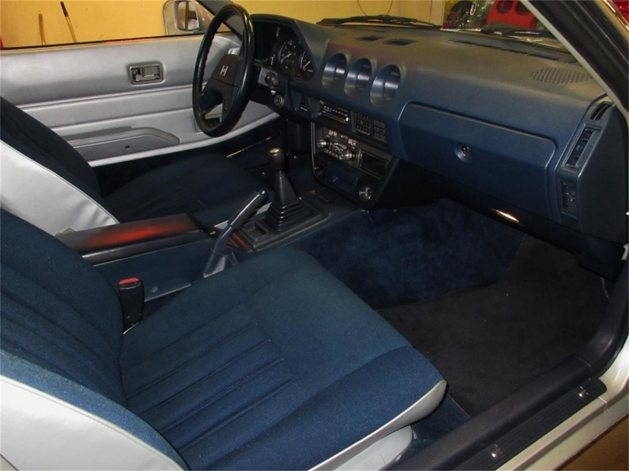 Large Picture of 1979 Nissan 280ZX located in Tocoma Washington - $12,995.00 - MZKO