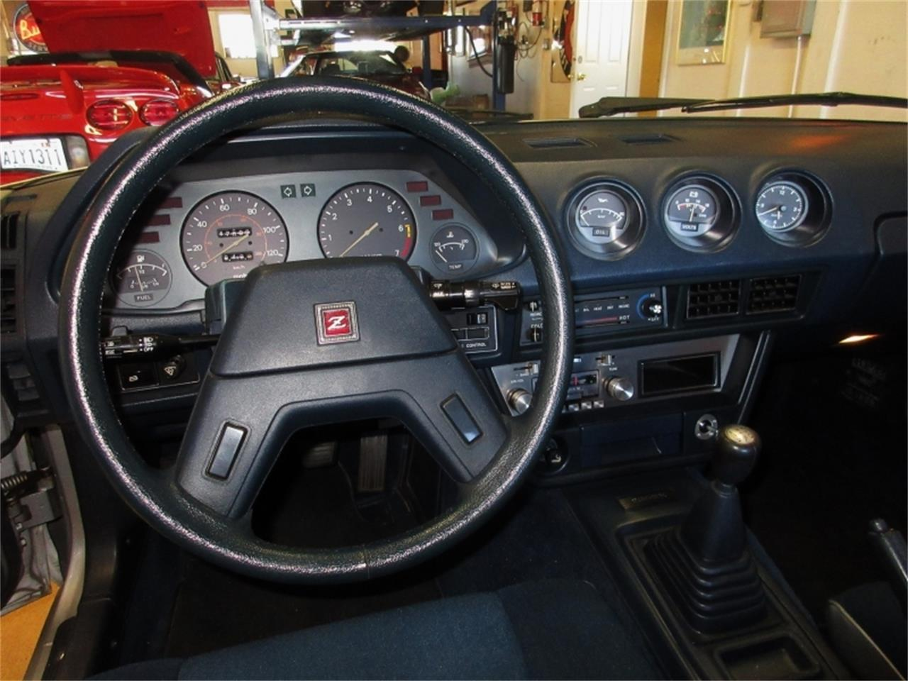 Large Picture of '79 Nissan 280ZX - MZKO