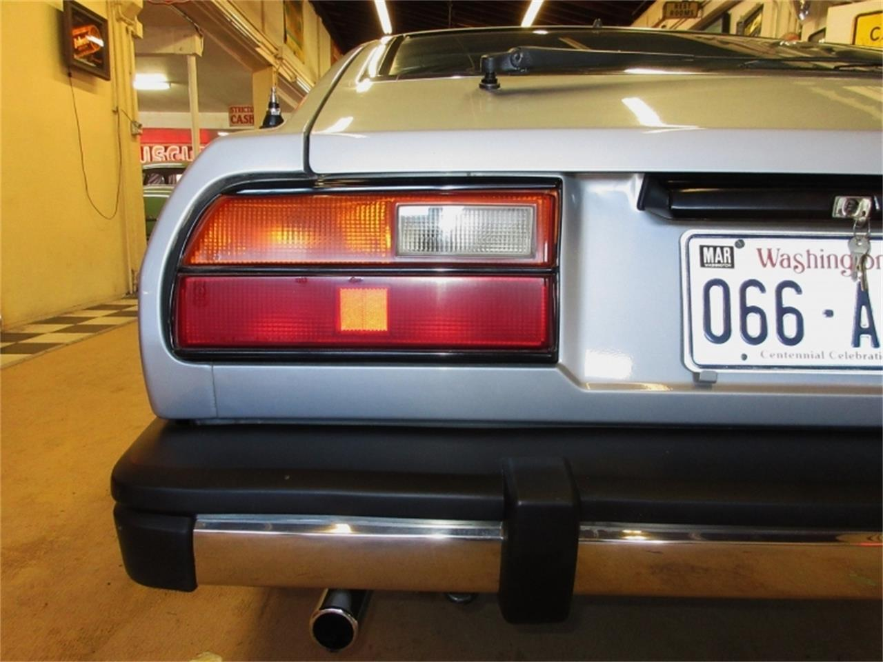 Large Picture of 1979 280ZX located in Tocoma Washington Offered by Premium Motors - MZKO