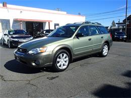 Picture of '06 Outback - MZKQ