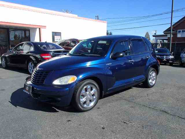 Picture of '03 PT Cruiser - MZKT