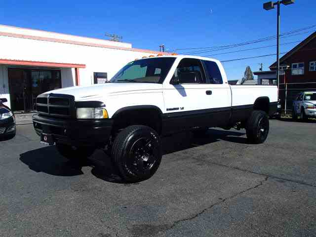 Picture of '00 Ram 2500 - MZKW