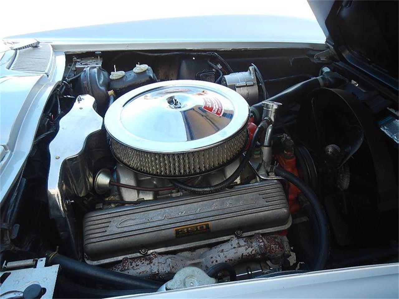 Large Picture of '66 Corvette - MZKX