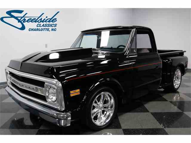 Picture of '69 C10 - MZL7