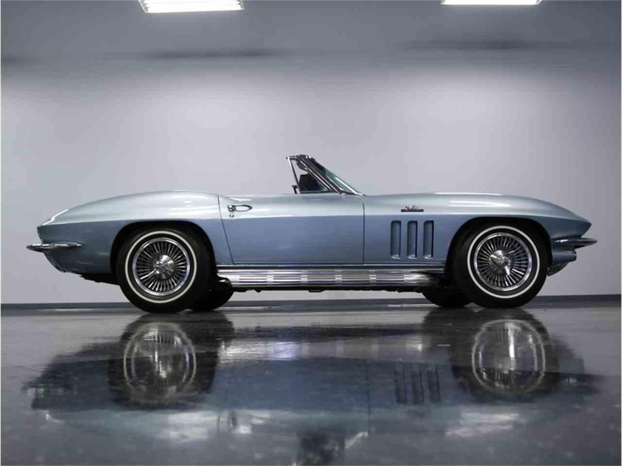 1966 Chevrolet Corvette for Sale | ClassicCars.com | CC-1072556