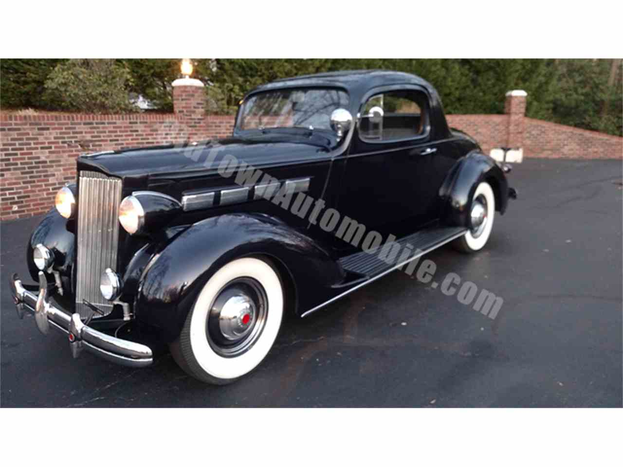 1937 Packard 120 for Sale   ClassicCars.com   CC-1070256