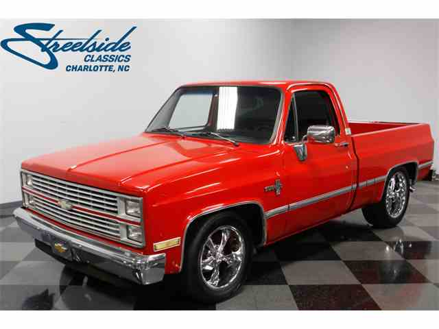 Picture of '84 C10 - MZLG