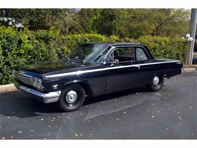 Picture of '62 Bel Air - MZLW