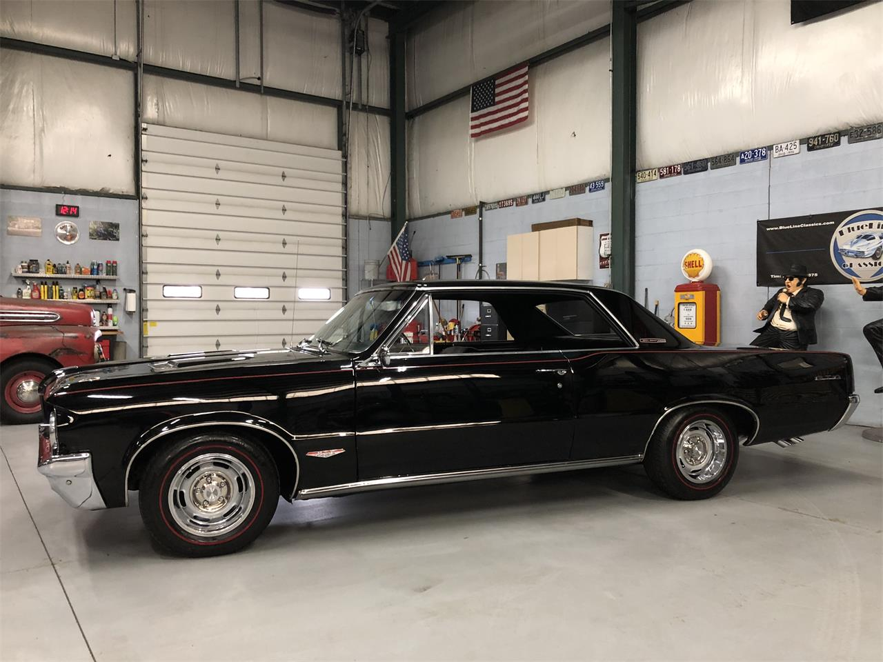 Large Picture of Classic 1964 Pontiac GTO located in Ohio Offered by BlueLine Classics - MZLY