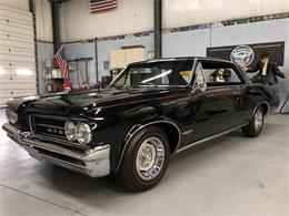 Picture of Classic 1964 Pontiac GTO located in North Royalton Ohio - MZLY