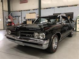 Picture of Classic 1964 Pontiac GTO - $46,900.00 - MZLY