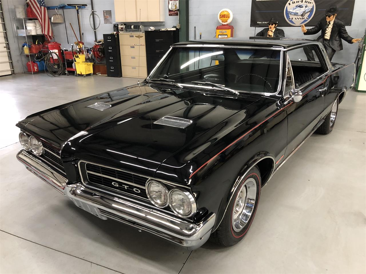 Large Picture of '64 GTO - $46,900.00 - MZLY
