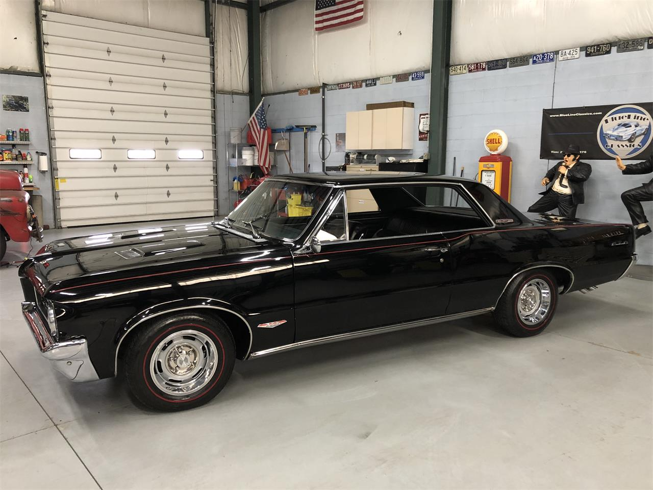 Large Picture of Classic '64 GTO - $46,900.00 Offered by BlueLine Classics - MZLY