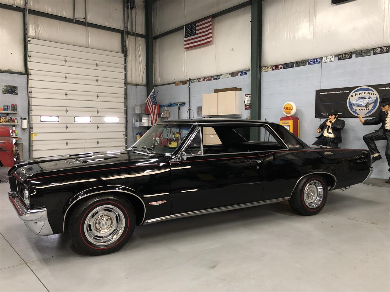 Large Picture of '64 Pontiac GTO located in North Royalton Ohio - $46,900.00 - MZLY