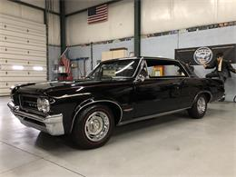 Picture of 1964 Pontiac GTO located in North Royalton Ohio - $46,900.00 - MZLY