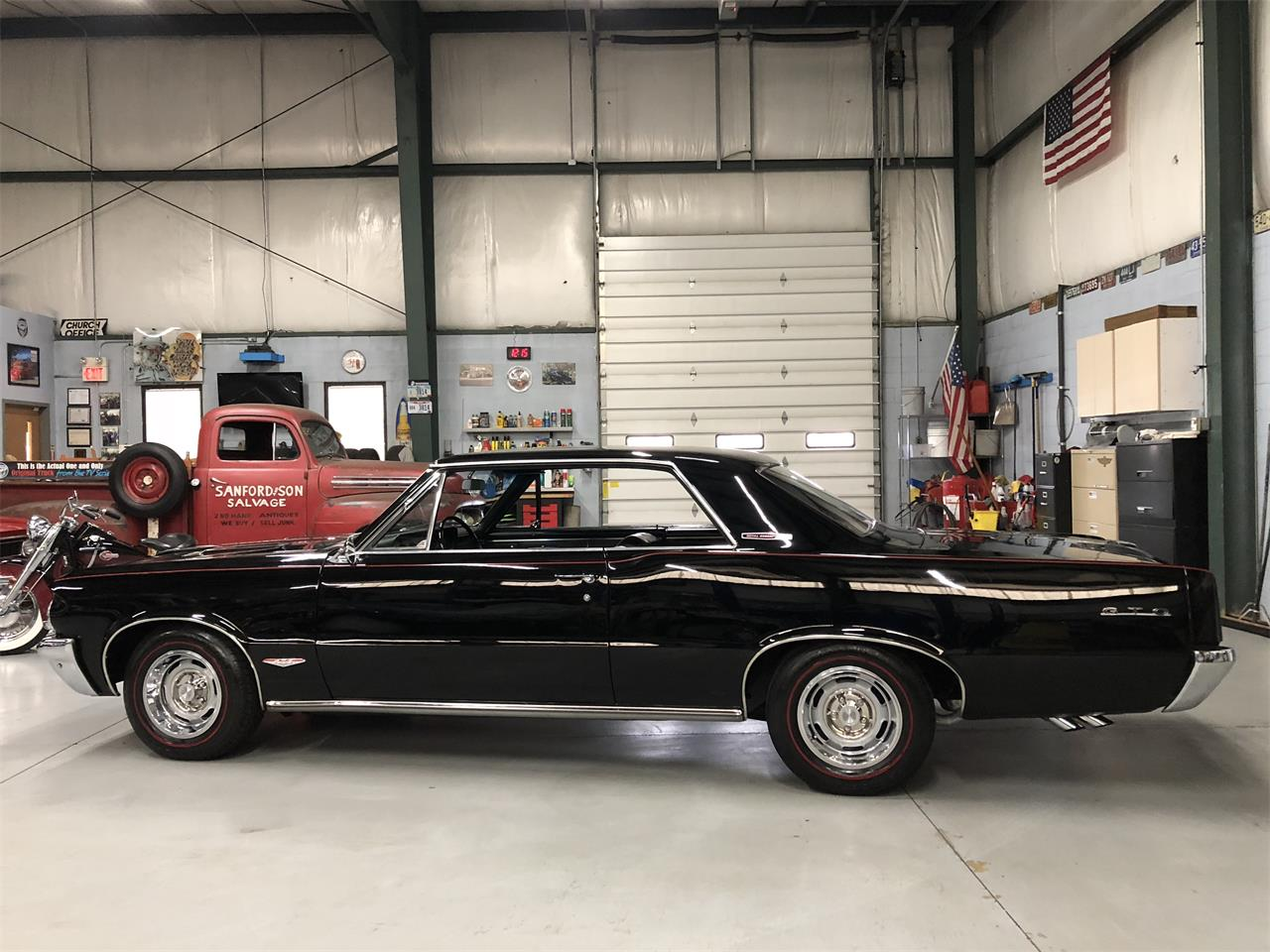 Large Picture of '64 Pontiac GTO located in Ohio - $46,900.00 - MZLY