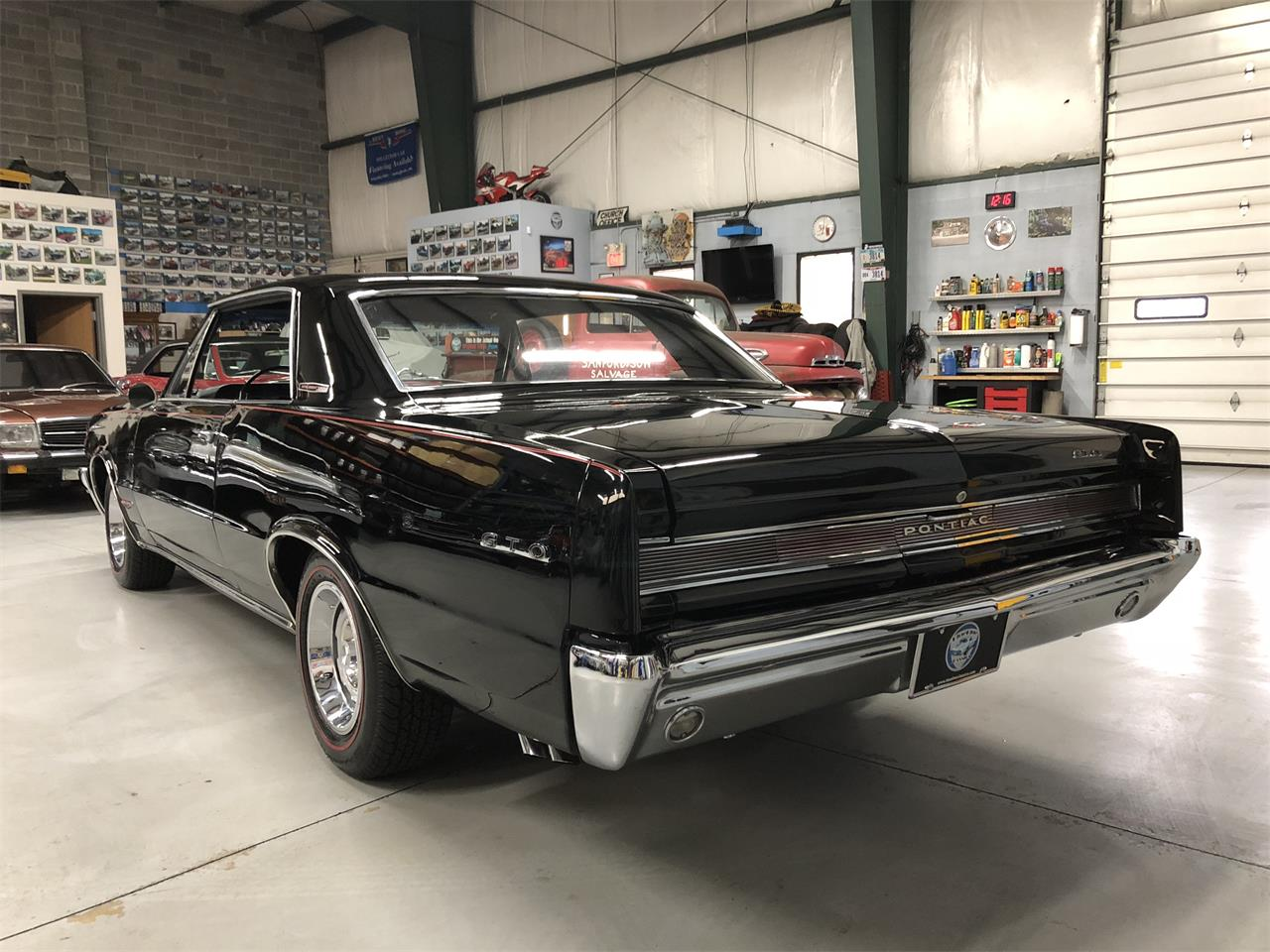 Large Picture of 1964 GTO located in Ohio Offered by BlueLine Classics - MZLY