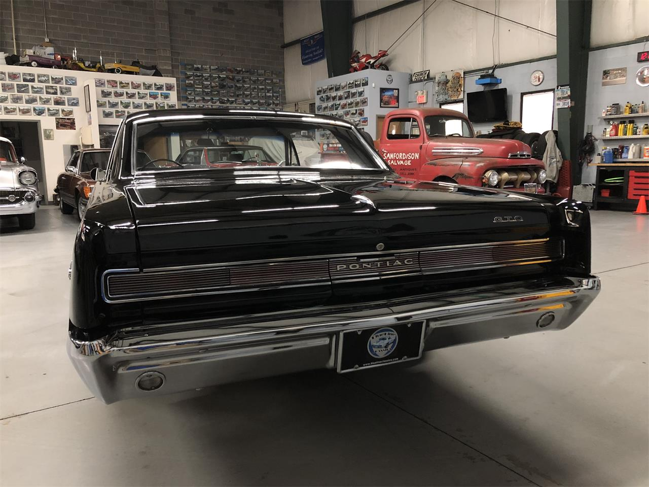 Large Picture of Classic 1964 Pontiac GTO - $46,900.00 - MZLY