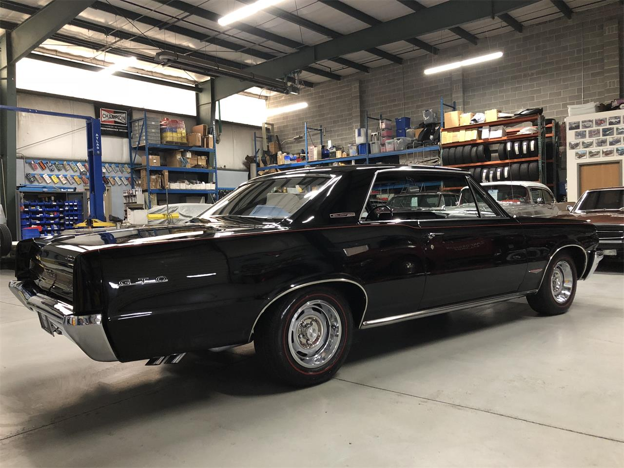 Large Picture of Classic 1964 GTO Offered by BlueLine Classics - MZLY