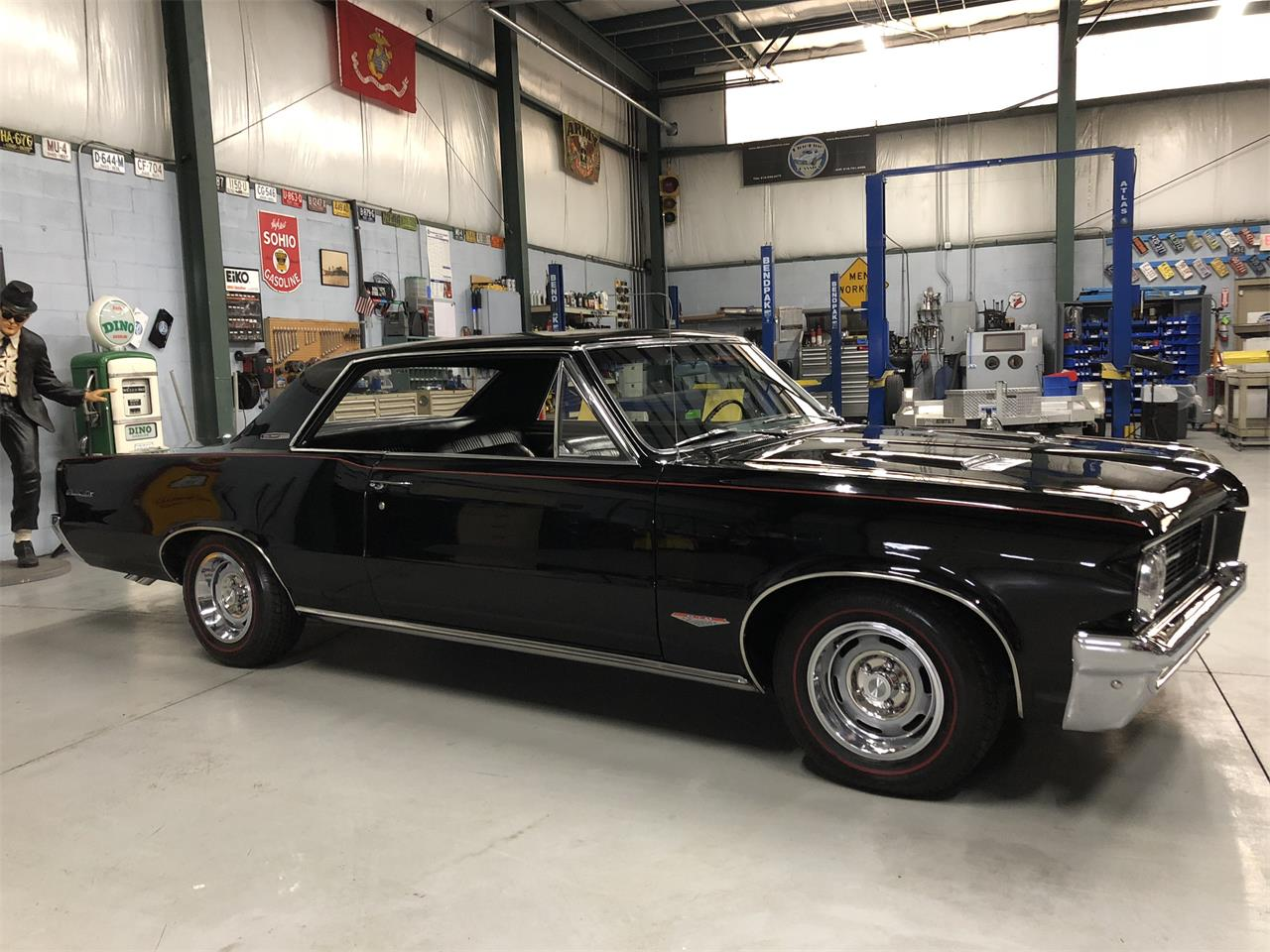 Large Picture of Classic '64 Pontiac GTO - $46,900.00 Offered by BlueLine Classics - MZLY