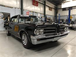 Picture of 1964 GTO located in North Royalton Ohio Offered by BlueLine Classics - MZLY