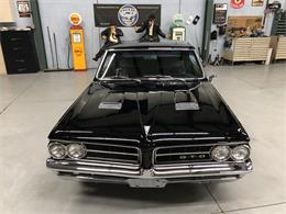 Picture of 1964 Pontiac GTO - MZLY