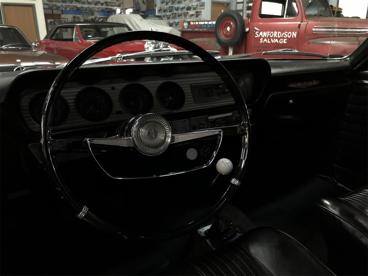 Large Picture of Classic 1964 Pontiac GTO located in Ohio - MZLY