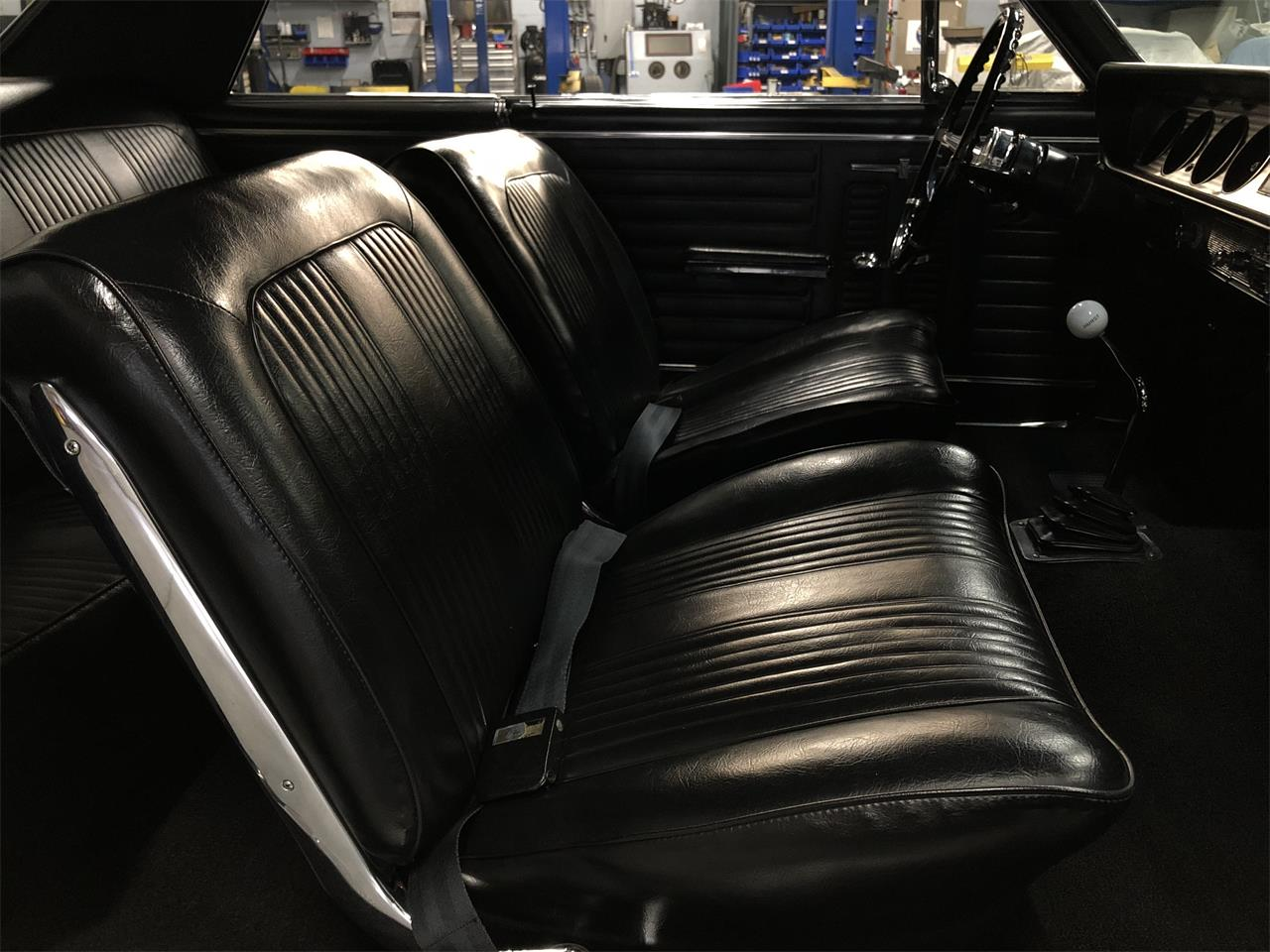 Large Picture of Classic 1964 Pontiac GTO located in North Royalton Ohio Offered by BlueLine Classics - MZLY