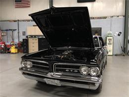 Picture of Classic '64 Pontiac GTO - $46,900.00 - MZLY
