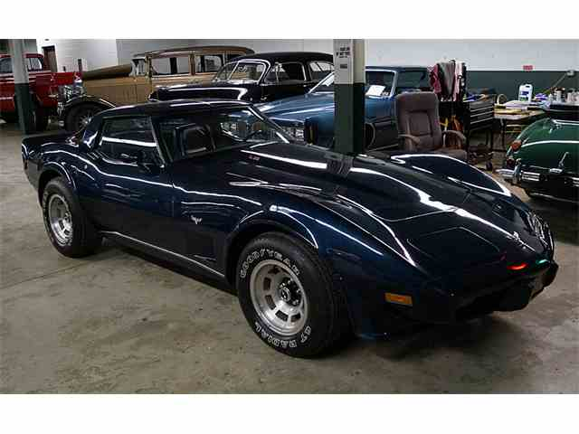 Picture of '79 Corvette - MZMA