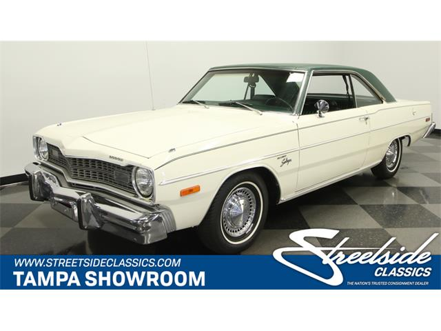 Picture of '74 Dodge Dart Swinger Offered by  - MZMU
