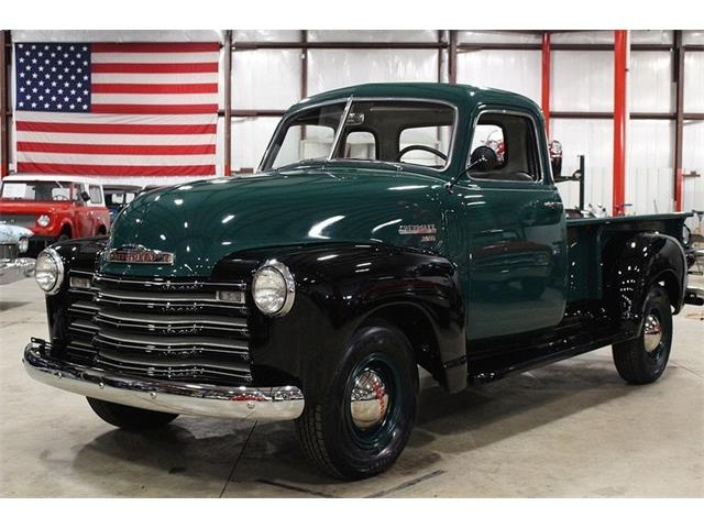 Picture of '50 Pickup - MZNB