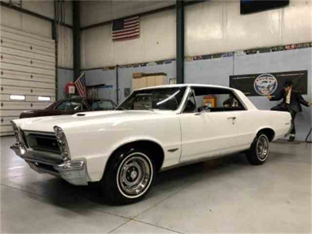Picture of 1965 Pontiac GTO - $32,500.00 Offered by  - MZNL