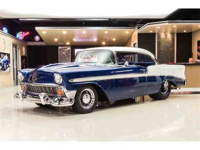 Picture of '56 Bel Air - MZNQ