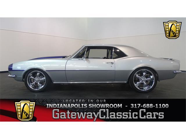 Picture of Classic '67 Chevrolet Camaro - MZNW
