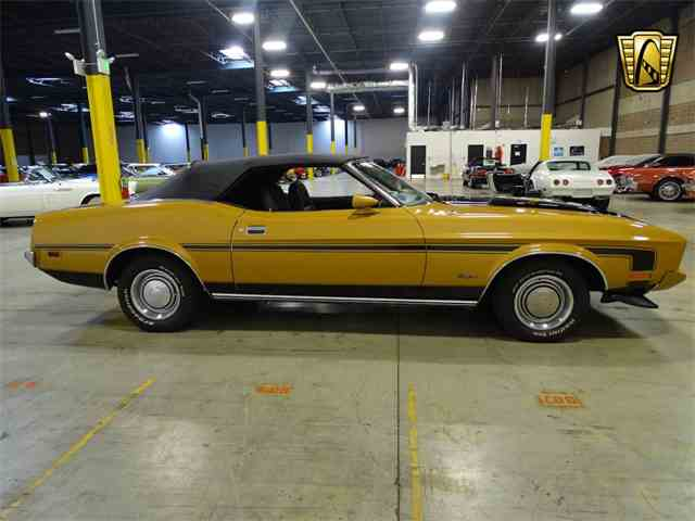 Picture of '73 Mustang - MZO0
