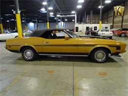 Picture of Classic 1973 Ford Mustang Offered by Gateway Classic Cars - Philadelphia - MZO0