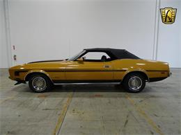 Picture of Classic 1973 Mustang located in New Jersey - $23,595.00 - MZO0