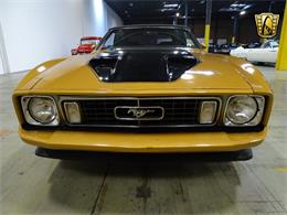 Picture of Classic 1973 Ford Mustang located in New Jersey - $23,595.00 Offered by Gateway Classic Cars - Philadelphia - MZO0