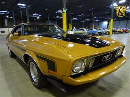 Picture of 1973 Mustang located in West Deptford New Jersey - MZO0