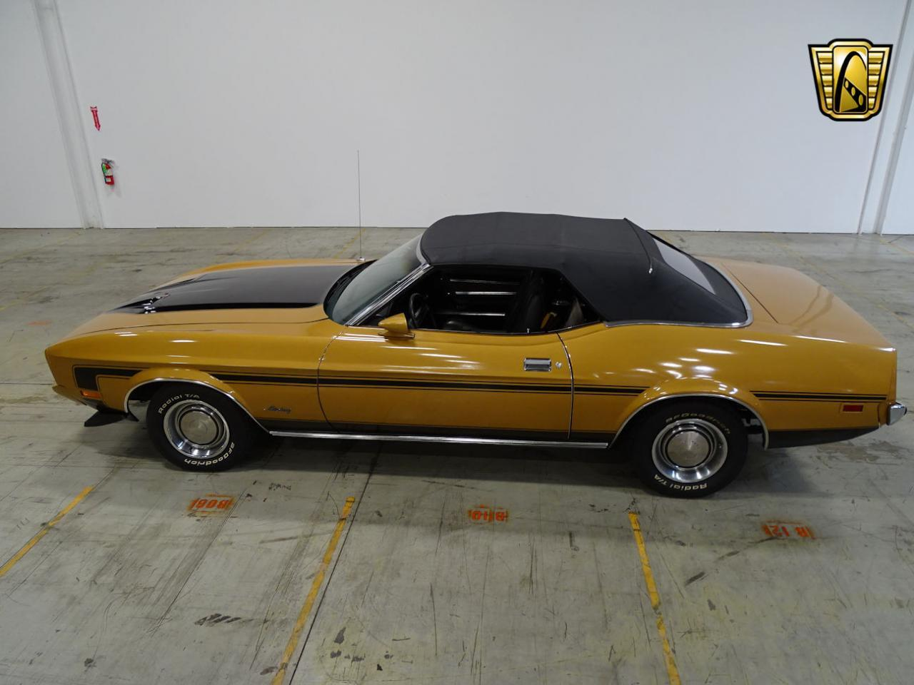 Large Picture of 1973 Mustang - $23,595.00 - MZO0