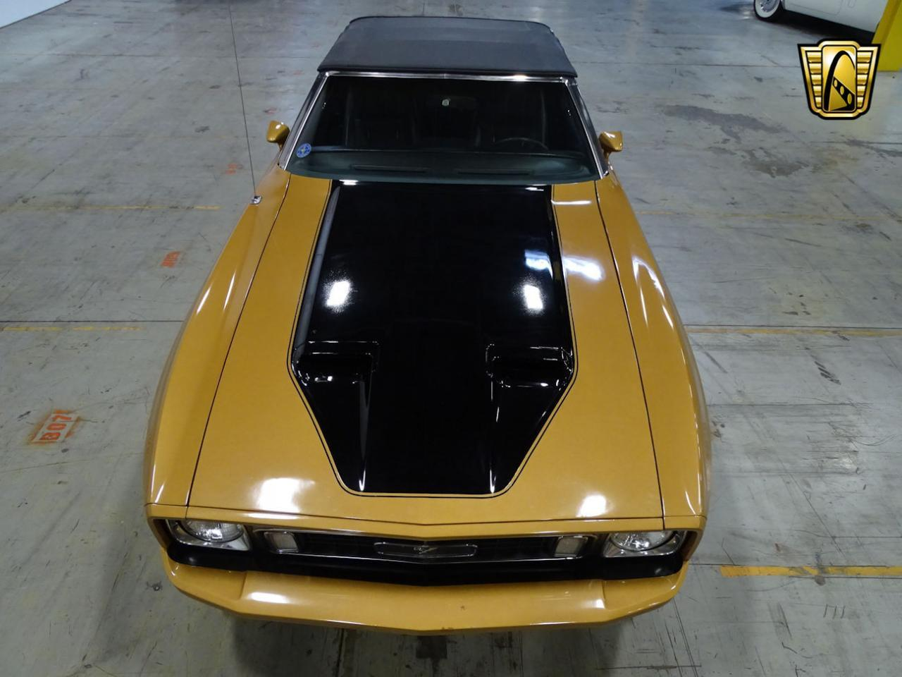 Large Picture of Classic '73 Ford Mustang located in New Jersey - $23,595.00 Offered by Gateway Classic Cars - Philadelphia - MZO0