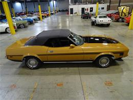 Picture of 1973 Ford Mustang located in New Jersey Offered by Gateway Classic Cars - Philadelphia - MZO0