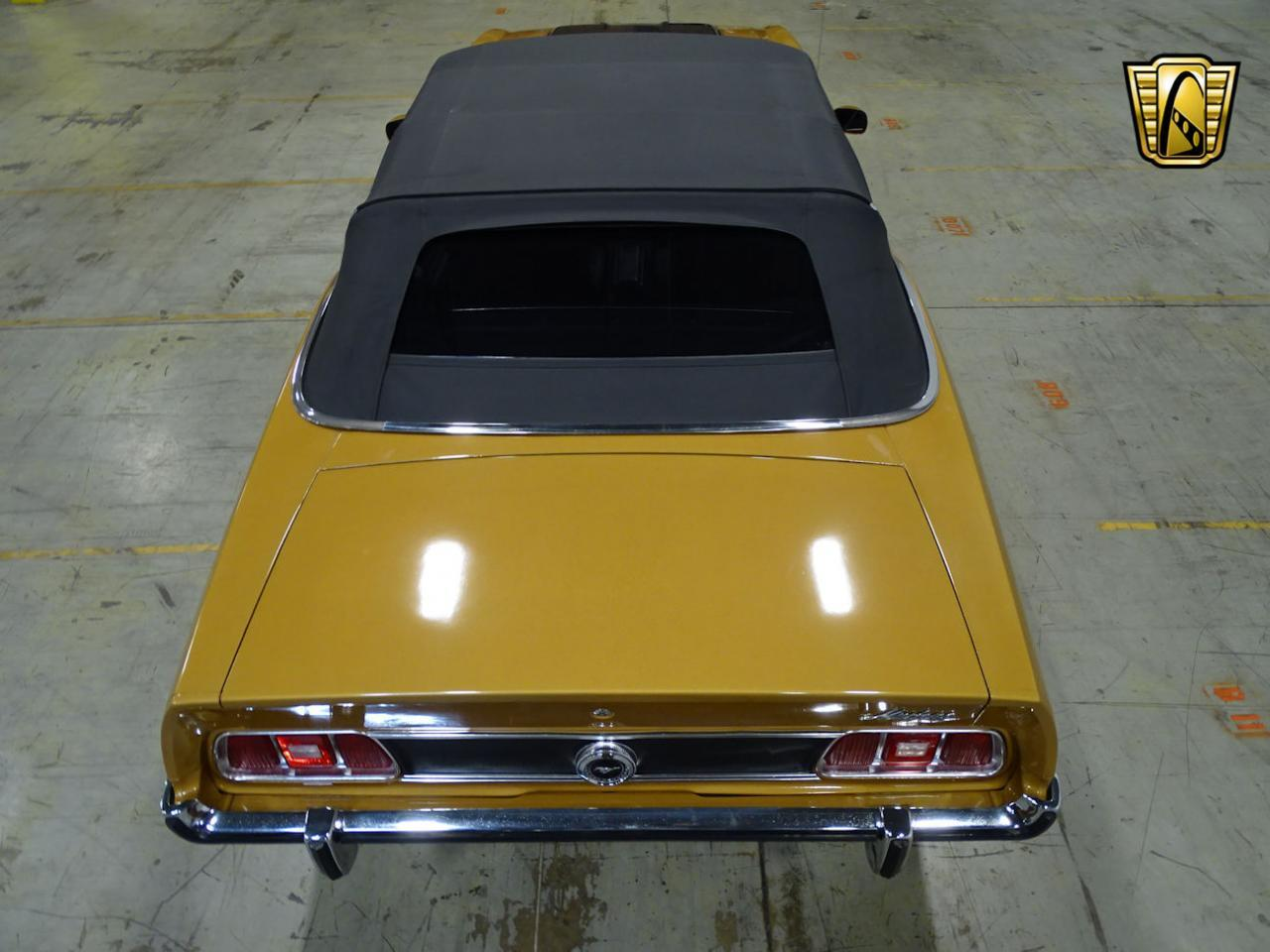 Large Picture of '73 Mustang located in West Deptford New Jersey - $23,595.00 - MZO0