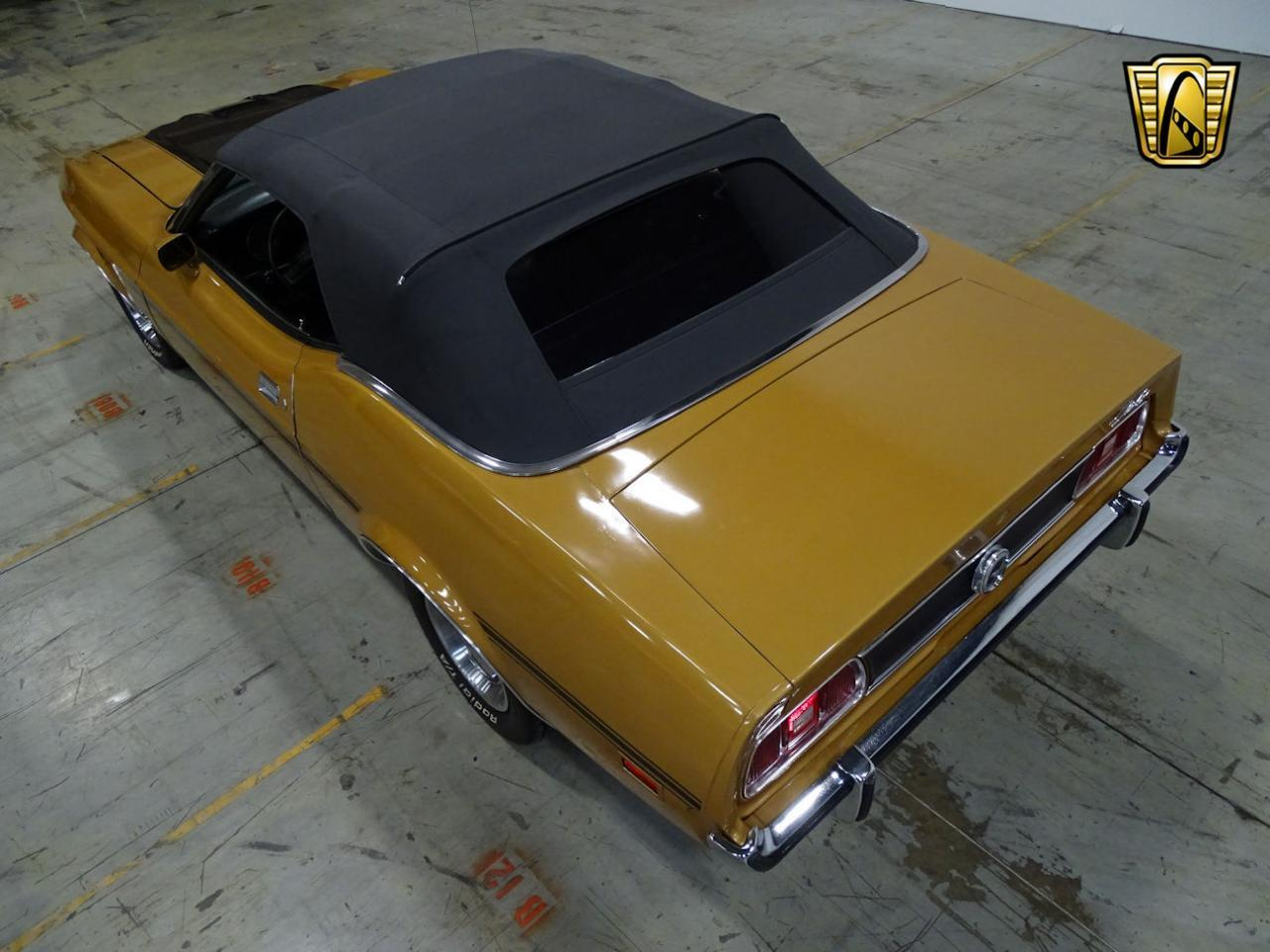Large Picture of '73 Ford Mustang located in New Jersey - $23,595.00 Offered by Gateway Classic Cars - Philadelphia - MZO0
