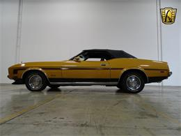 Picture of Classic 1973 Mustang Offered by Gateway Classic Cars - Philadelphia - MZO0