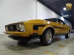 Picture of Classic '73 Ford Mustang located in West Deptford New Jersey Offered by Gateway Classic Cars - Philadelphia - MZO0